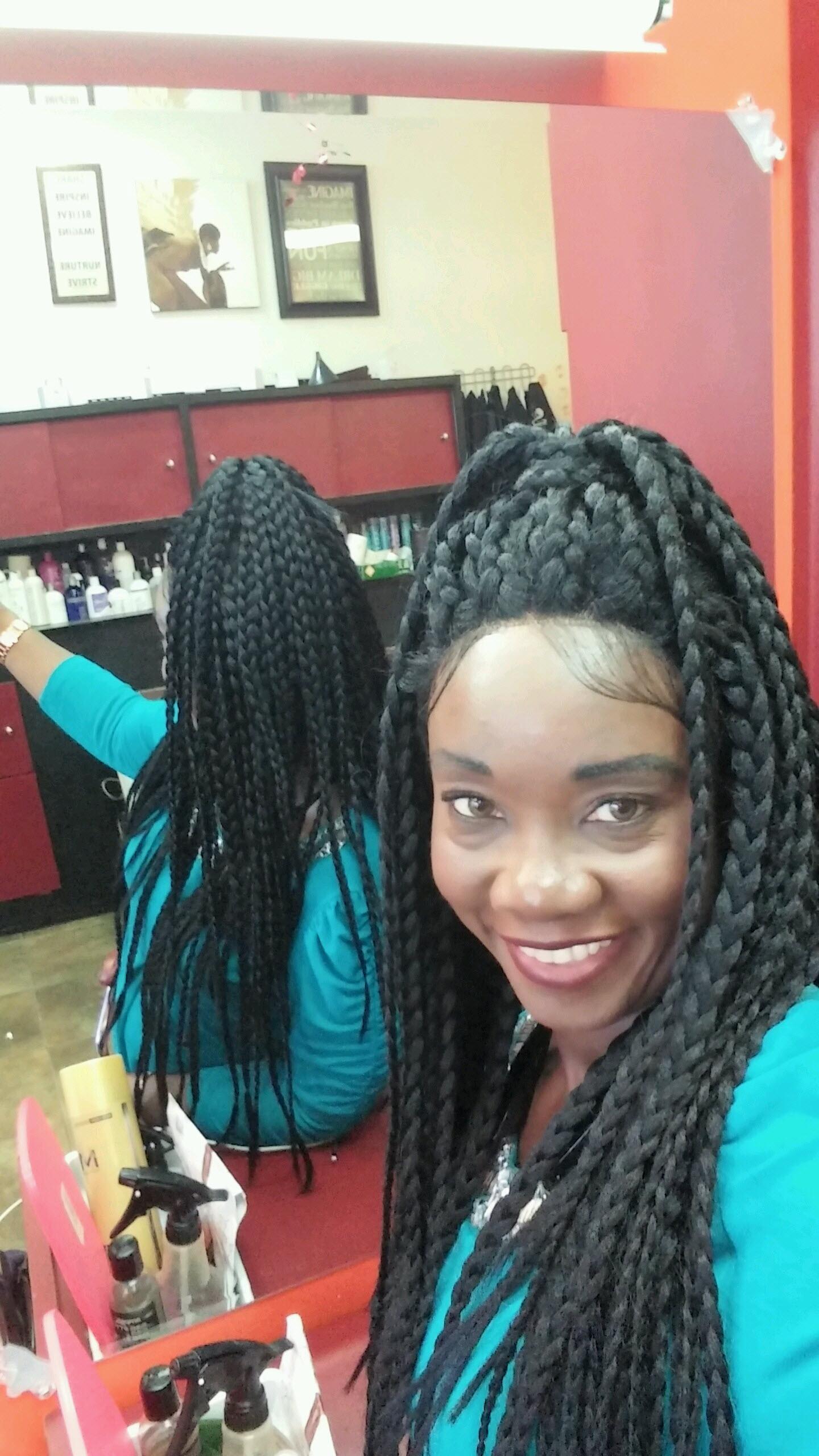 Hair Services Palm Beach Fl